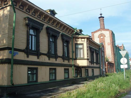 Пивоваренный завод Суркова А.Ю.