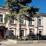 Дом Старикова в Верхнеуральске