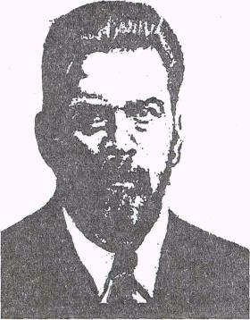 Николай Николаевич Ипатьев