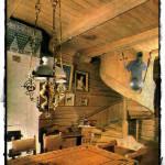 Интерьер дома-музея Васнецова