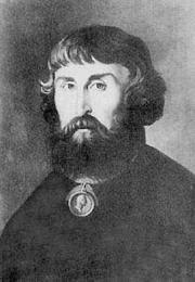 Лев Иванович Расторгуев