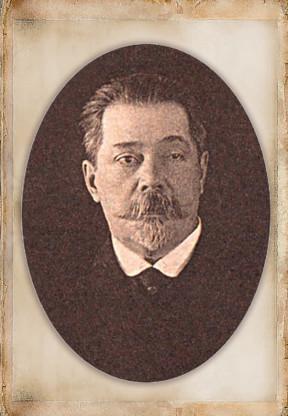Илья Иванович Симанов