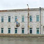 Самый старый каменный дом Челябинска