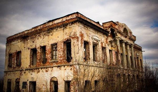 Дом Каратыгиных в городе Муром