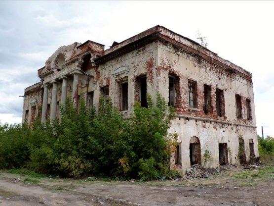 Дом купца Каратыгина