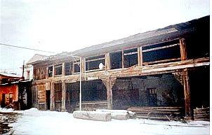 фабрика Подвинцевых