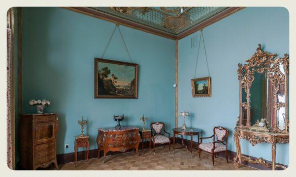 Музей-усадьба Асеевых Тамбов