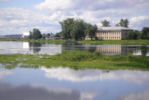 Госпиталь Абамелек-Лазаревых