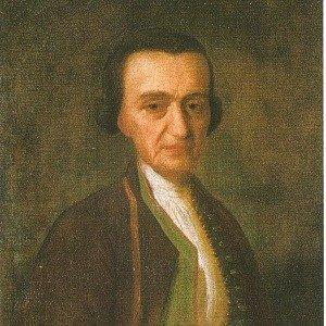 Армянский купец Лазарь Назаревич Лазарян (1700-1782))