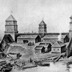 Бийская крепость, как все начиналось
