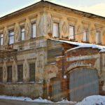 Два дома старообрядцев Юркиных в Миассе