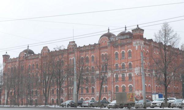 Мельницу купца Борчанинова город Екатеринбург