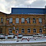 Дом Александра Чикина в Челябинске