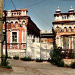 Усадьба Зыряновых в Каменск-Уральском